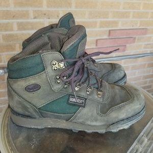 Vasque Alpha GTX Boots sz 9